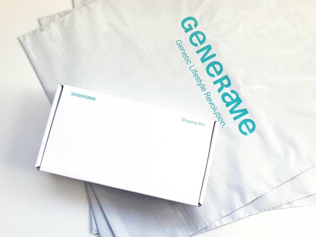 shipping box generame