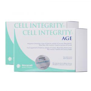 Cell Integrity Age – 2 confezioni
