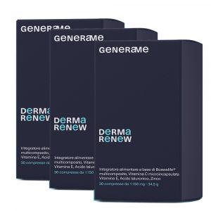 Derma Renew – 3 confezioni