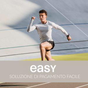 Programma Sport Performance – pagamento easy